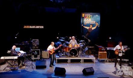 Jazz San Javier 2017 - Múrcia