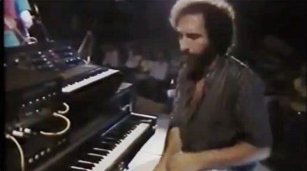 Kitflus - Montreux Jazz Festival 1984