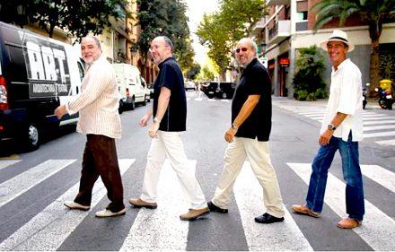 Promo 40 VOLL-DAMM FESTIVAL INTERNACIONAL DE JAZZ DE BARCELONA - 2008