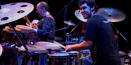 25è Aniversari de Pegasus Auditori de Barcelona 2008