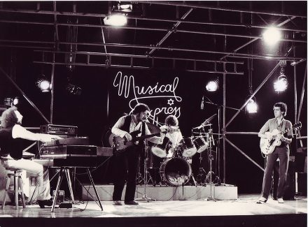 Musical Express 1983