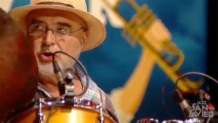 Santi - Jazz San Javier 2017 - Múrcia